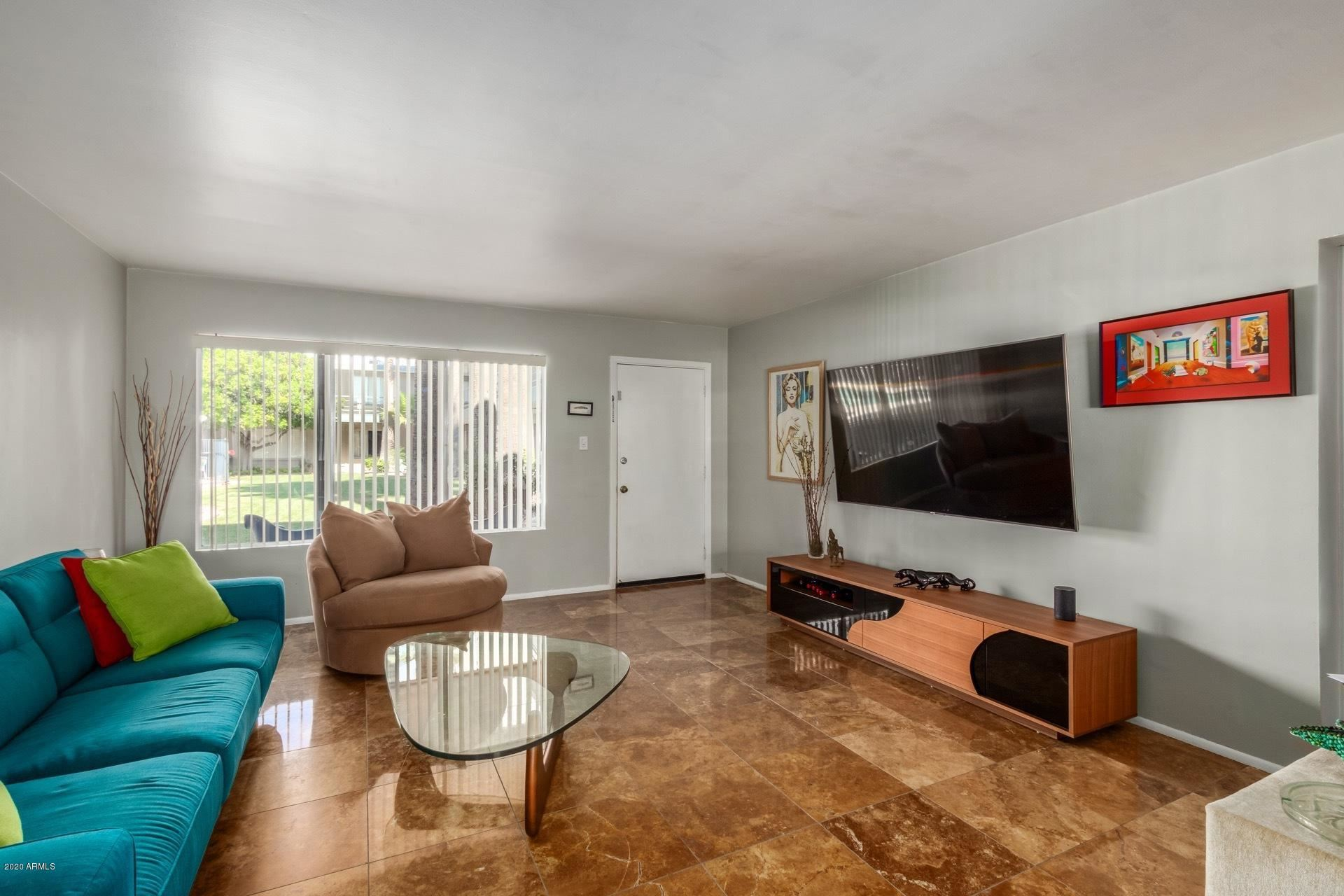 6805 E 2ND Street #8, Scottsdale, AZ 85251 - #: 6081174