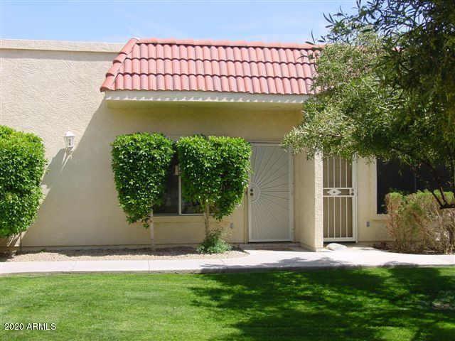 17202 N 16TH Drive #2, Phoenix, AZ 85023 - MLS#: 6113174
