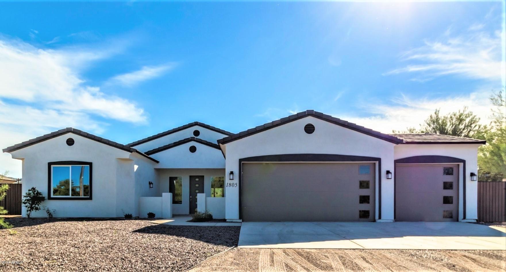 2847 W ELLIOT Road, Laveen, AZ 85339 - MLS#: 6135174