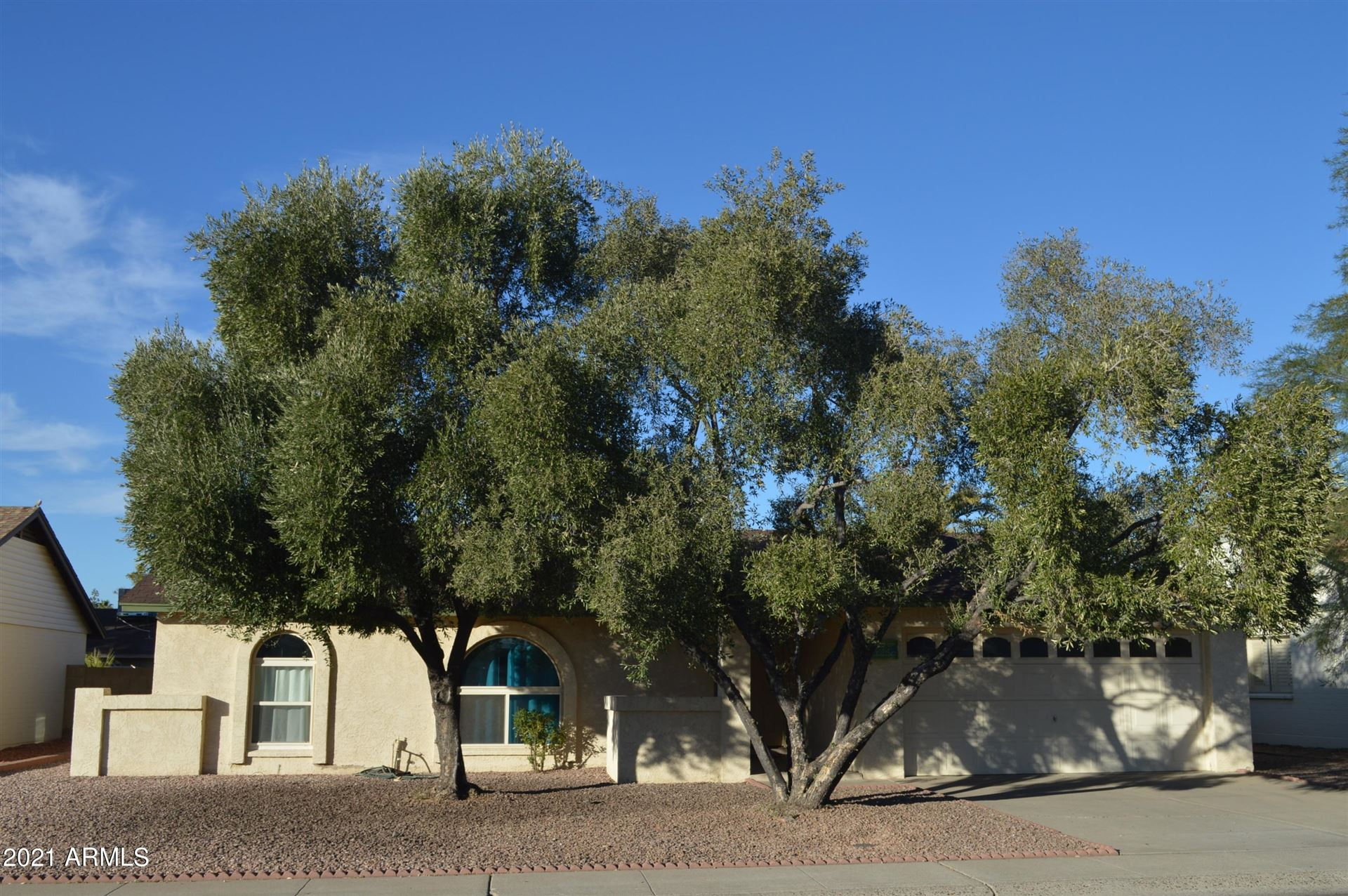 5510 W IRONWOOD Drive, Glendale, AZ 85302 - MLS#: 6181174