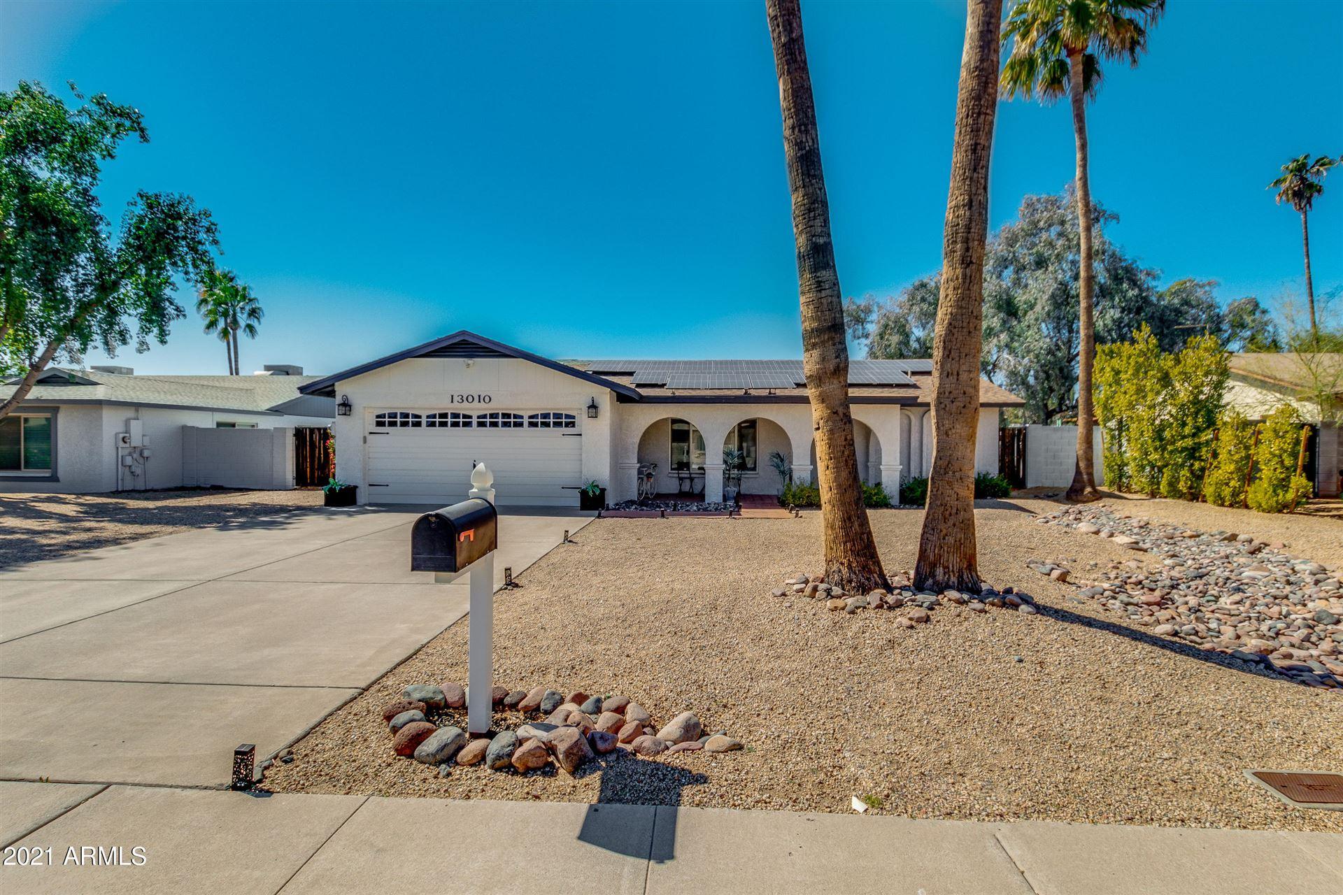 Photo of 13010 N 49TH Place, Scottsdale, AZ 85254 (MLS # 6201174)