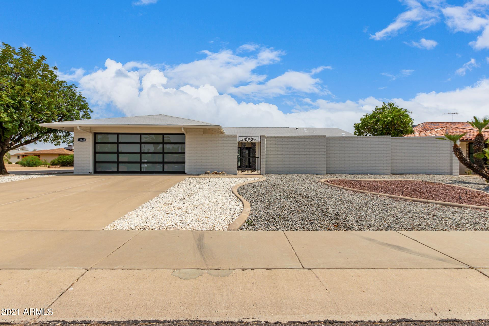 Photo of 12834 W PAINTBRUSH Drive, Sun City West, AZ 85375 (MLS # 6269174)
