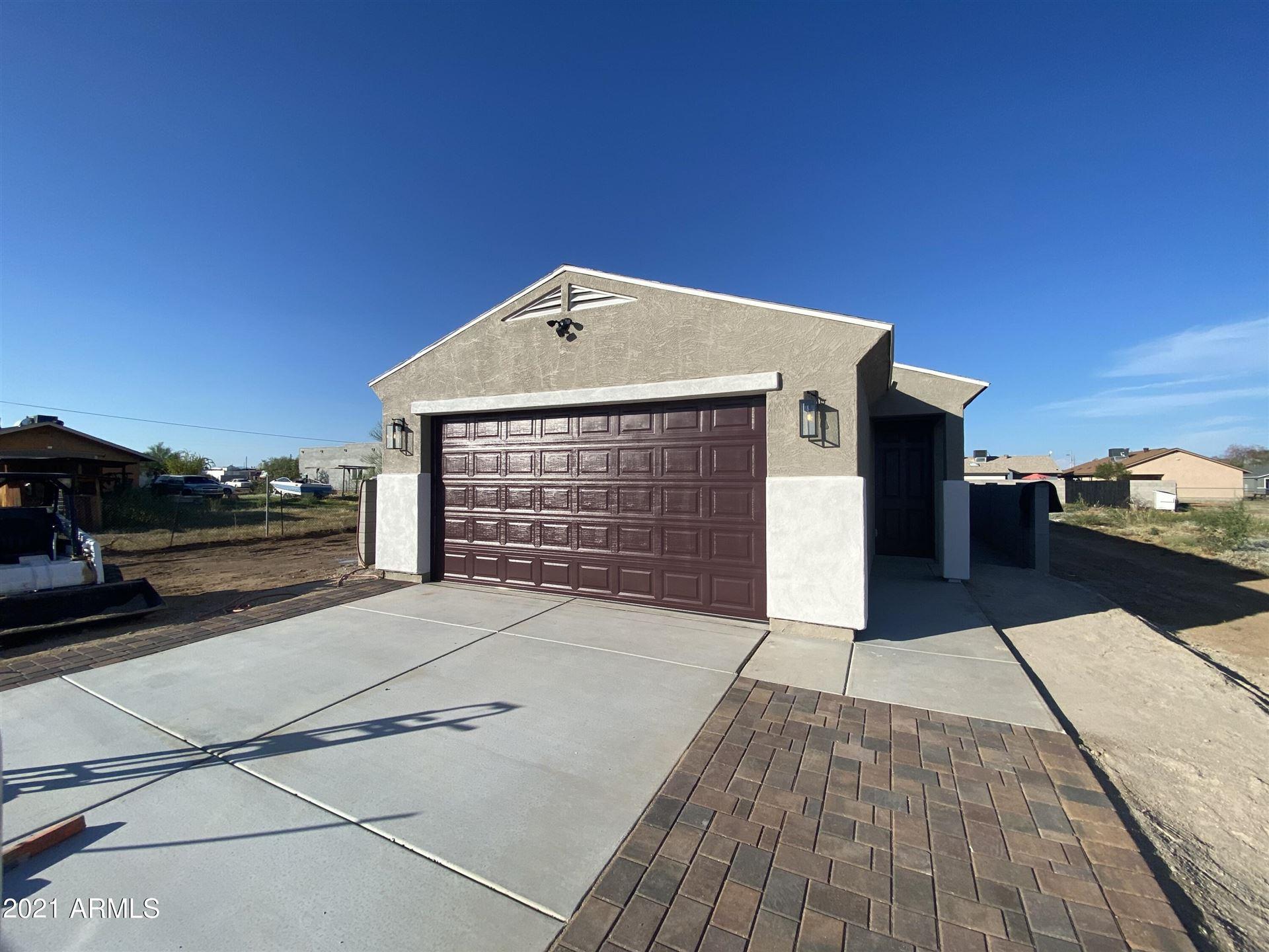 Photo of 21738 E TAFT Avenue, Wittmann, AZ 85361 (MLS # 6293174)