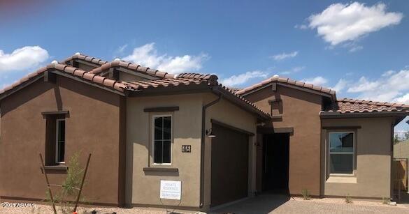 Photo of 38500 N SCHOOL HOUSE Road N #42, Cave Creek, AZ 85331 (MLS # 6304174)