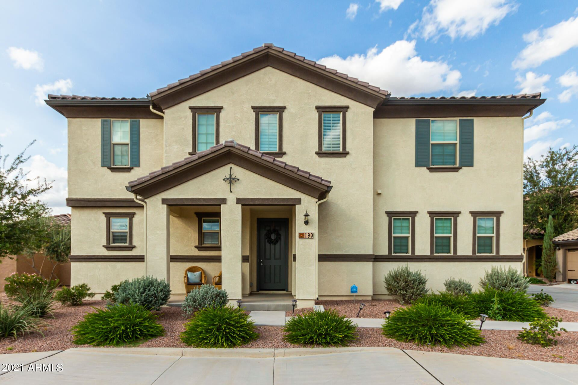 Photo of 190 E BLUEJAY Drive, Chandler, AZ 85286 (MLS # 6306174)