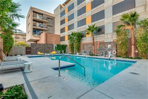 Photo of 200 W Portland Street #711, Phoenix, AZ 85003 (MLS # 5858175)
