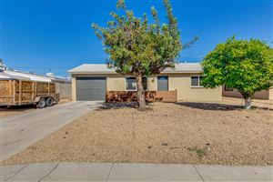 Photo of 11429 N 114TH Avenue, Youngtown, AZ 85363 (MLS # 5972175)