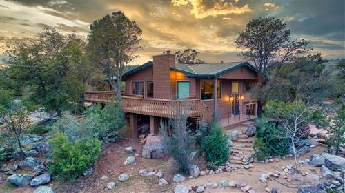 Photo of 2201 FOREST HILLS Road, Prescott, AZ 86303 (MLS # 6042175)