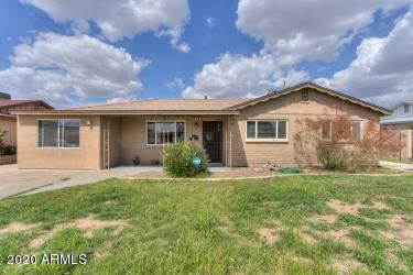 Photo of 3414 W PARADISE Drive, Phoenix, AZ 85029 (MLS # 6058175)
