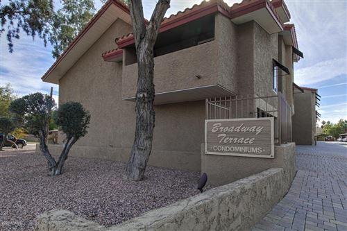 Photo of 151 E BROADWAY Road #103, Tempe, AZ 85282 (MLS # 6110175)