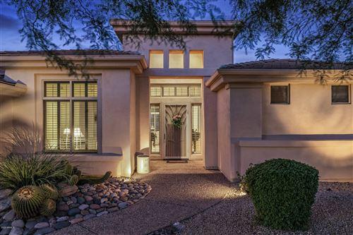 Photo of 22611 N 55TH Street, Phoenix, AZ 85054 (MLS # 6111175)