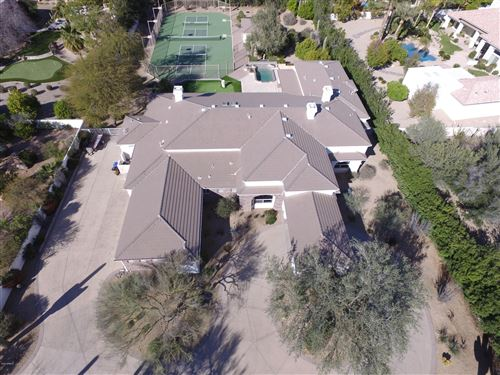 Photo of 7030 E CHENEY Drive, Paradise Valley, AZ 85253 (MLS # 6144175)
