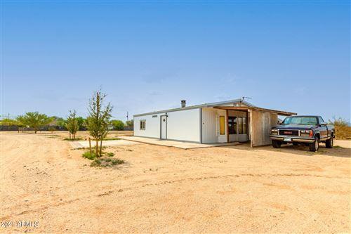 Tiny photo for 53400 W HAWKINS Road, Maricopa, AZ 85139 (MLS # 6269175)