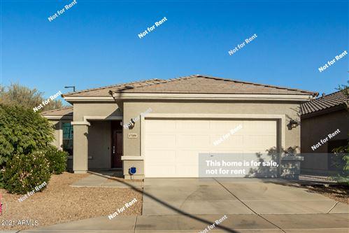 Photo of 17359 N 114TH Drive, Surprise, AZ 85378 (MLS # 6309175)