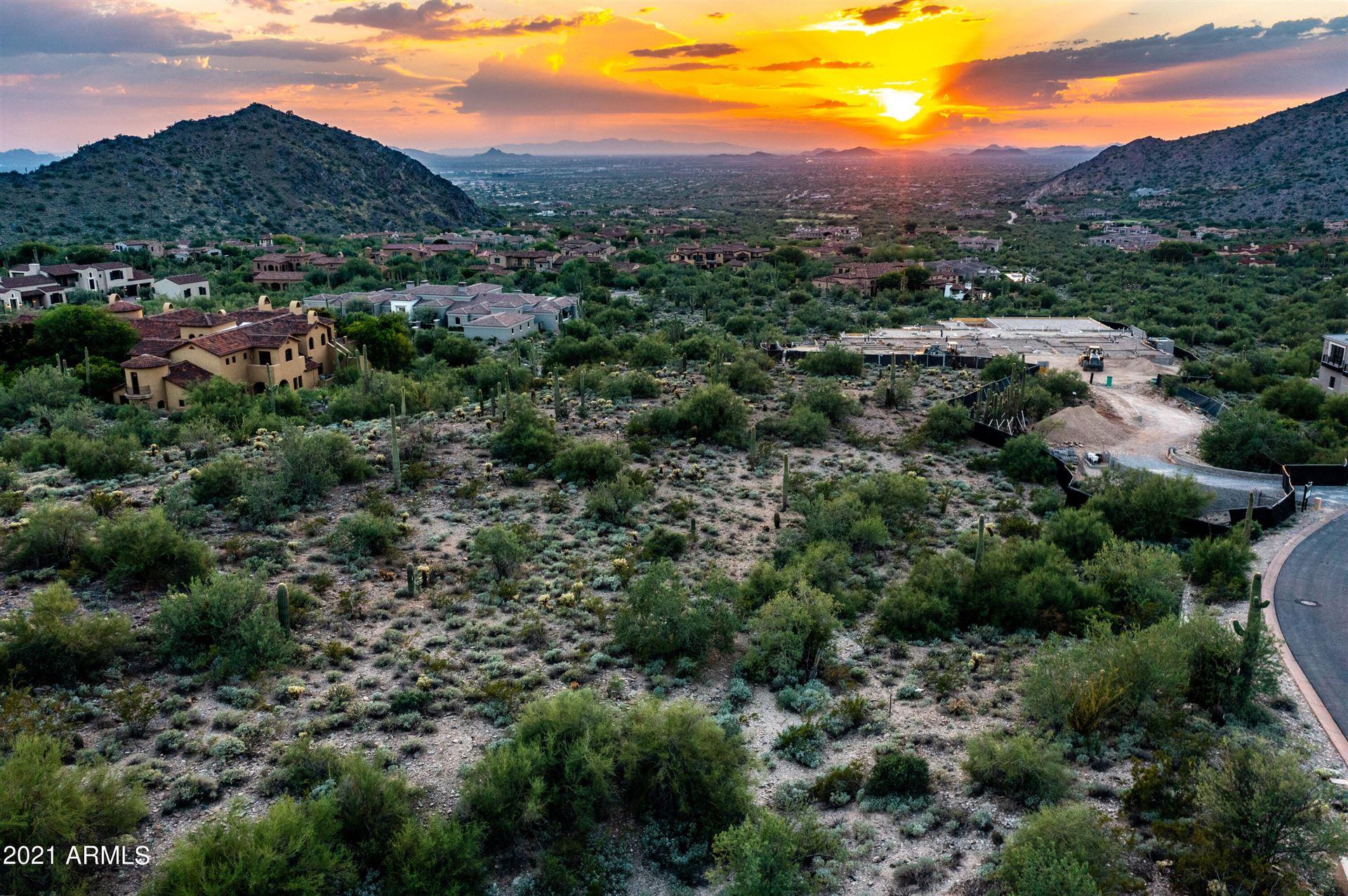 Photo of 20568 N 112TH Street, Scottsdale, AZ 85255 (MLS # 6294175)