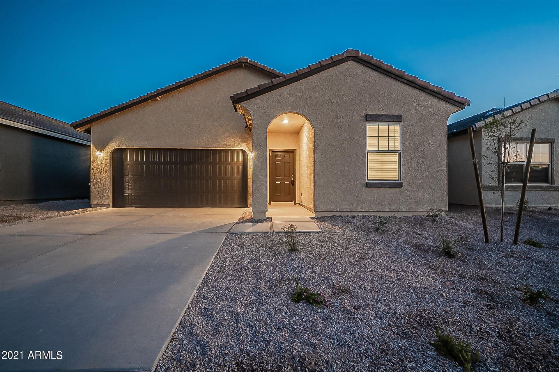 Photo of 6547 W Magdalena Lane, Laveen, AZ 85339 (MLS # 6307175)