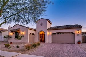 Photo of 3869 E LYNX Place, Chandler, AZ 85249 (MLS # 5875176)