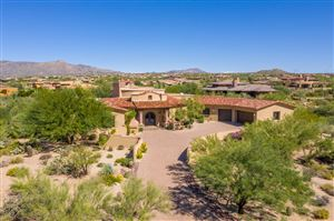 Photo of 10732 E WILDCAT HILL Road, Scottsdale, AZ 85262 (MLS # 5998176)