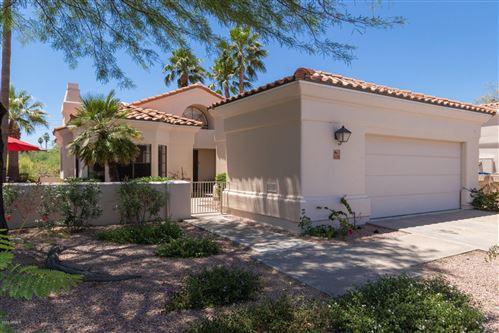 Photo of 12228 N TEAL Drive, Fountain Hills, AZ 85268 (MLS # 6080176)