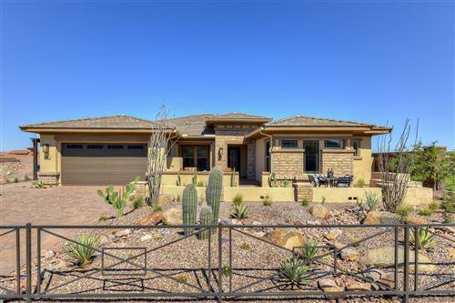 Photo of 3428 E STARFLOWER Drive, Queen Creek, AZ 85142 (MLS # 6111176)