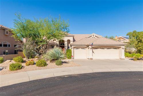 Photo of 27870 N 111TH Street, Scottsdale, AZ 85262 (MLS # 6147176)