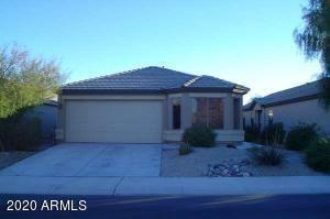 Photo of 42491 W SUNLAND Drive, Maricopa, AZ 85138 (MLS # 6149176)