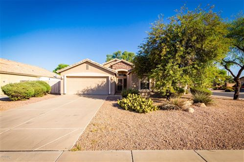 Photo of 760 E Eagle Lane, Gilbert, AZ 85296 (MLS # 6151176)