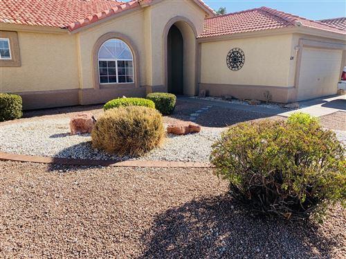 Photo of 6249 S CHAMPIONSHIP Drive, Chandler, AZ 85249 (MLS # 6186176)