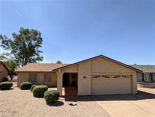 Photo of 932 S 79TH Way, Mesa, AZ 85208 (MLS # 6296176)