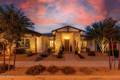 Photo of 23040 E DESERT HILLS Drive, Queen Creek, AZ 85142 (MLS # 6300176)