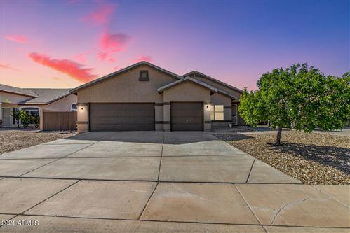 Photo of 8165 W NICOLET Avenue, Glendale, AZ 85303 (MLS # 6306176)