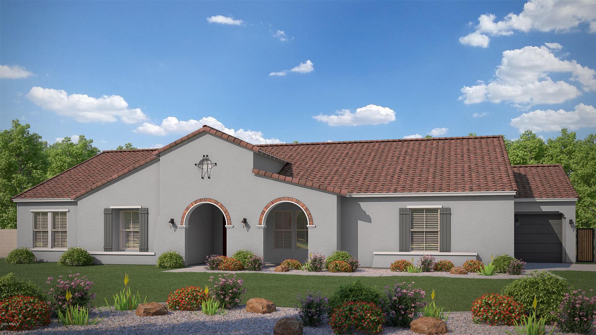 13017 W MARLETTE Avenue, Litchfield Park, AZ 85340 - MLS#: 6070176