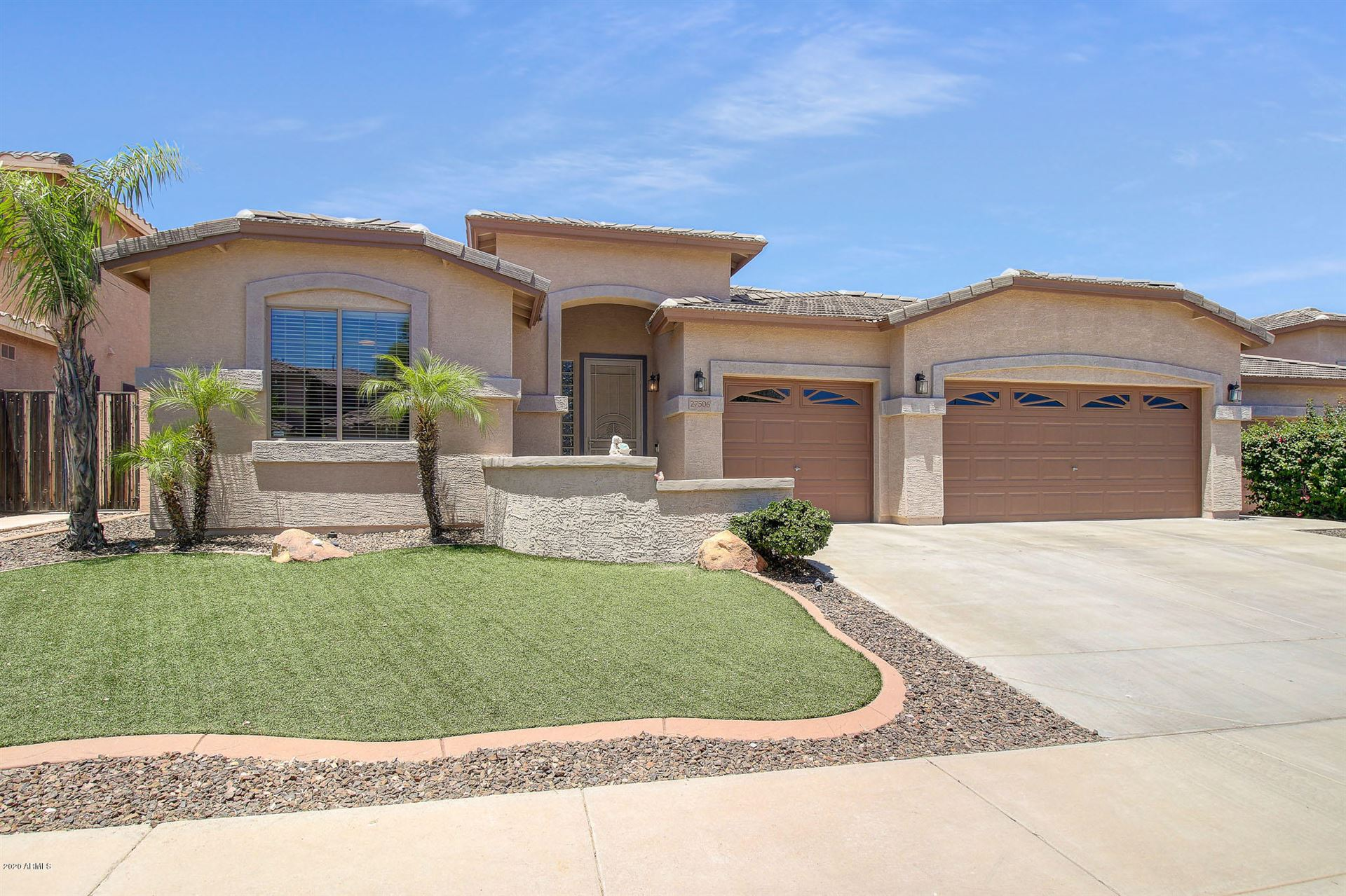 27506 N 64TH Lane, Phoenix, AZ 85083 - MLS#: 6083176