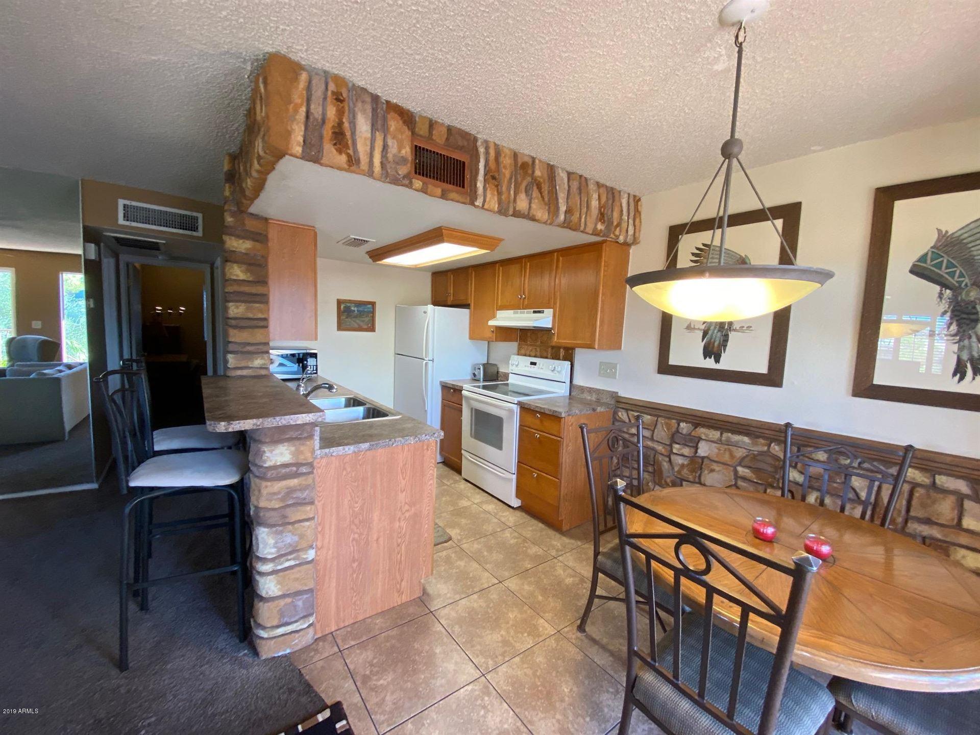 Photo of 14416 N TEAKWOOD Lane #171, Fountain Hills, AZ 85268 (MLS # 6200176)