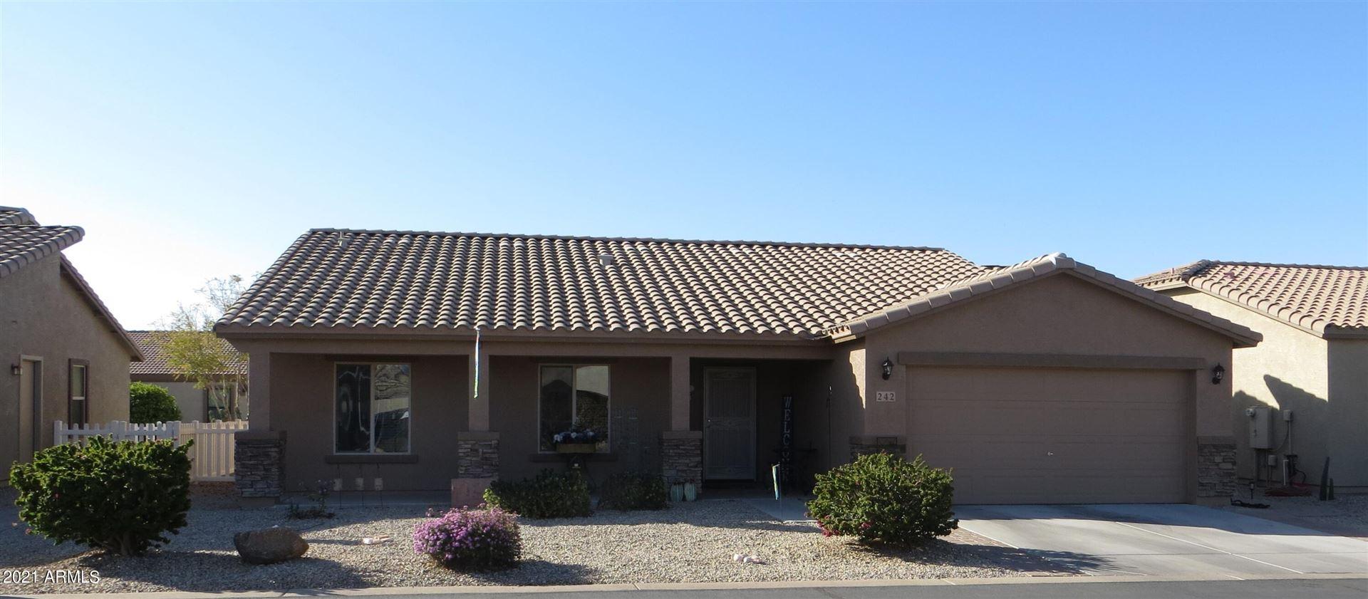 Photo of 2101 S MERIDIAN Road #242, Apache Junction, AZ 85120 (MLS # 6202176)