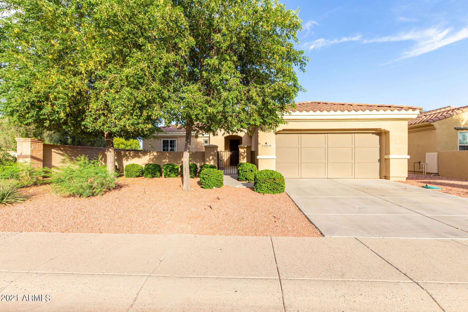 22839 N ARRELLAGA Drive, Sun City West, AZ 85375 - MLS#: 6298176