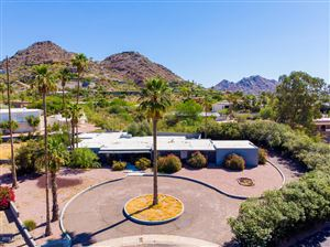 Photo of 4020 E SIERRA VISTA Drive, Paradise Valley, AZ 85253 (MLS # 5934177)