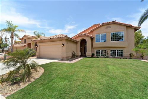 Photo of 14196 N 90TH Place, Scottsdale, AZ 85260 (MLS # 6094177)