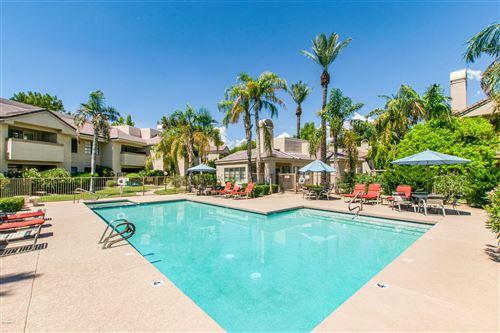 Photo of 6885 E COCHISE Road #213, Paradise Valley, AZ 85253 (MLS # 6109177)