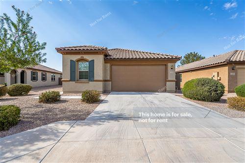 Photo of 250 N NORMAN Way, Chandler, AZ 85225 (MLS # 6150177)