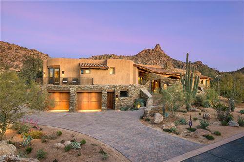 Photo of 27185 N 97TH Place, Scottsdale, AZ 85262 (MLS # 6161177)