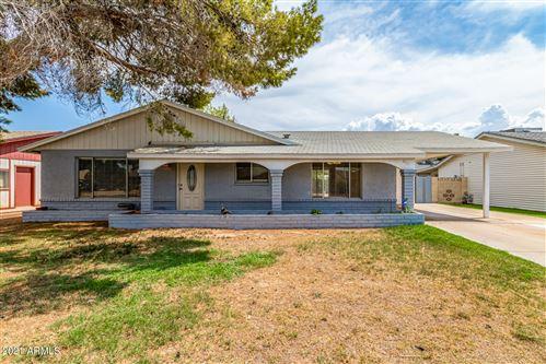Photo of 617 E WATSON Drive, Tempe, AZ 85283 (MLS # 6259177)