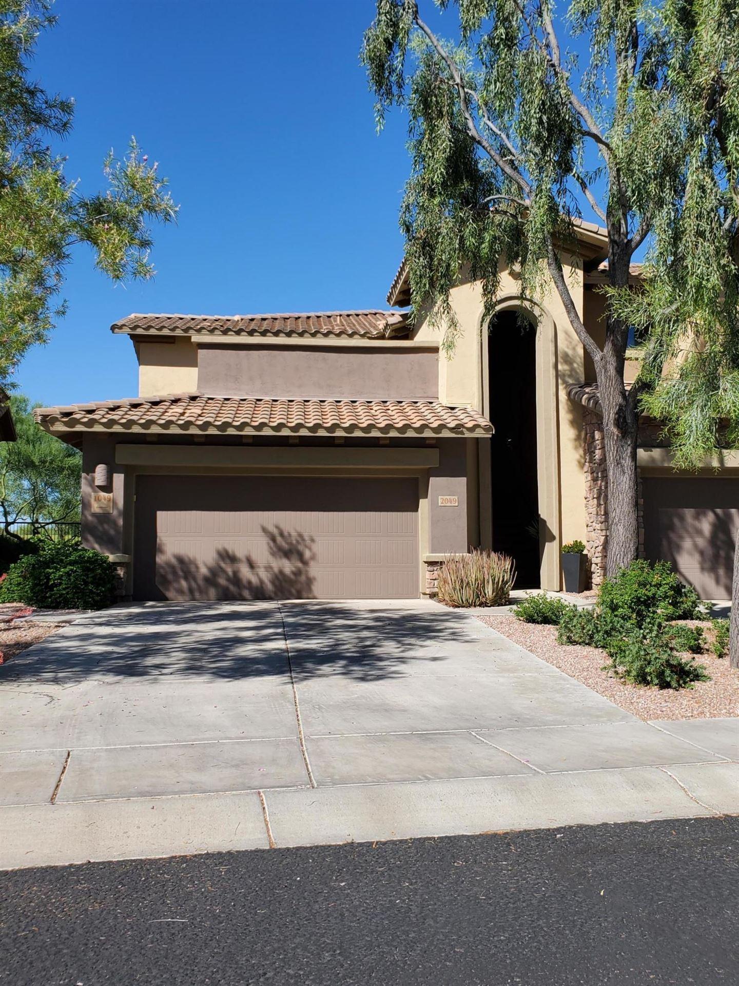 21320 N 56TH Street #2049, Phoenix, AZ 85054 - MLS#: 6084177