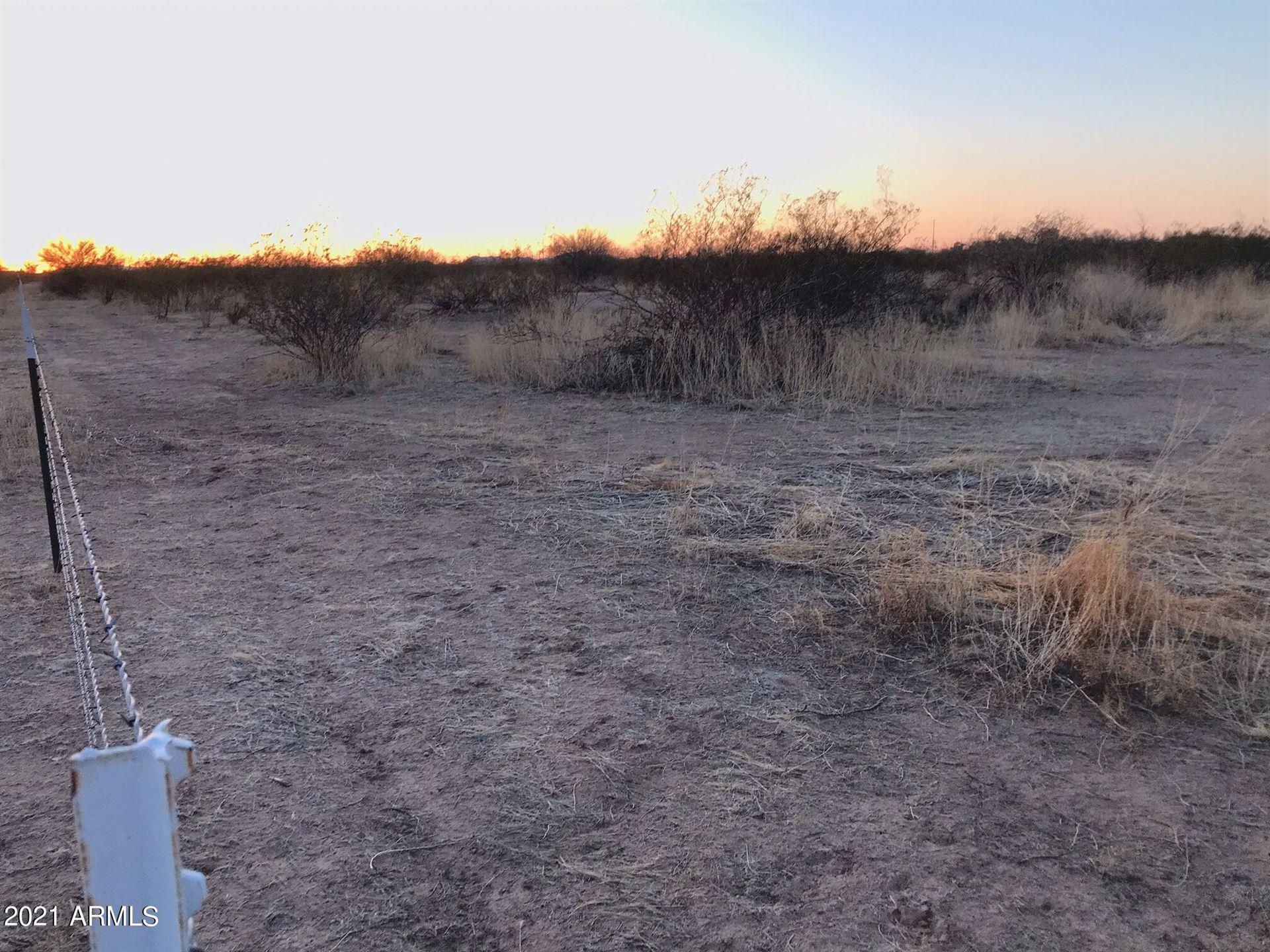 Photo of 224xx W MYERS Street, Wittmann, AZ 85361 (MLS # 6263177)