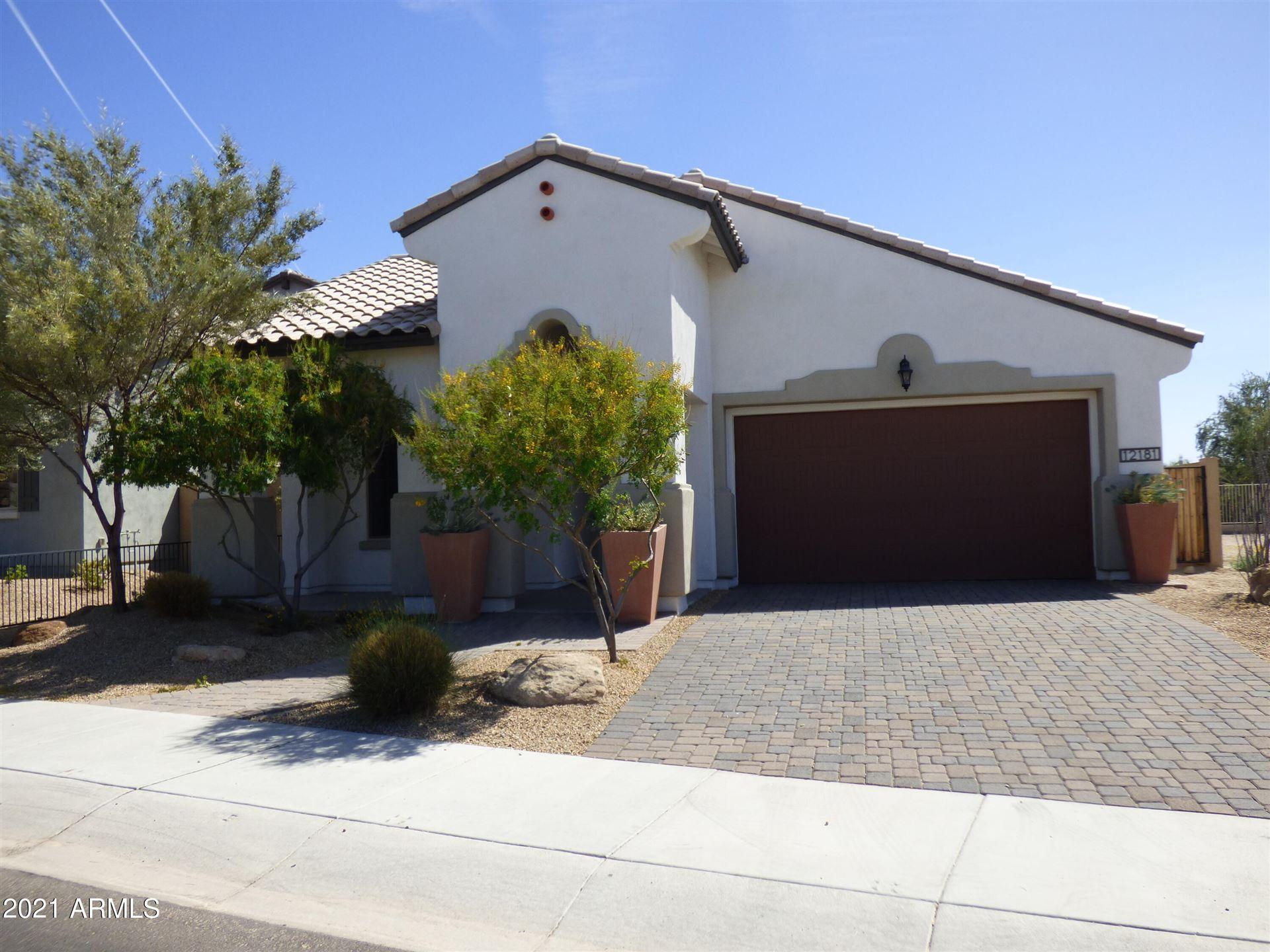 Photo of 12181 S 184th Avenue, Goodyear, AZ 85338 (MLS # 6296177)