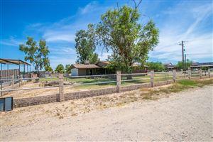 Photo of 18318 E CHANDLER HEIGHTS Road, Gilbert, AZ 85298 (MLS # 5976178)