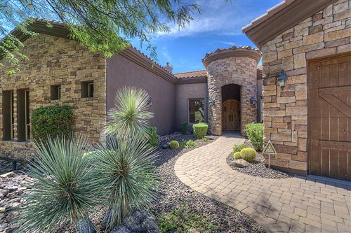 Photo of 29438 N 108TH Place, Scottsdale, AZ 85262 (MLS # 6014178)