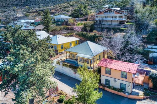 Photo of 410 MASON HILL Avenue #C, Bisbee, AZ 85603 (MLS # 6045178)