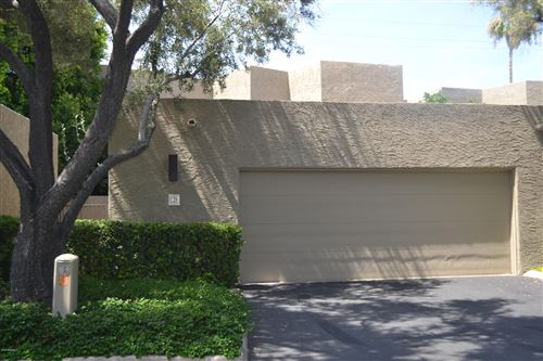 Photo of 7209 E MCDONALD Drive #10, Scottsdale, AZ 85250 (MLS # 6097178)