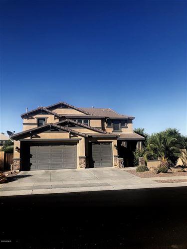 Photo of 25931 N DESERT MESA Drive, Surprise, AZ 85387 (MLS # 6100178)